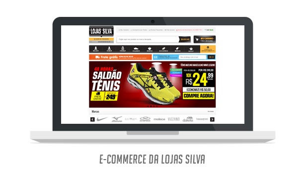 e-commerce-da-lojas-silva