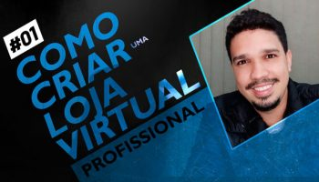 veja como criar loja virtual
